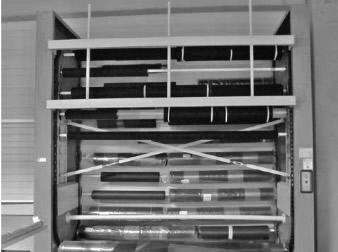 bohl lagertechnik gebrauchte paternosterlager umlaufregale gebraucht. Black Bedroom Furniture Sets. Home Design Ideas