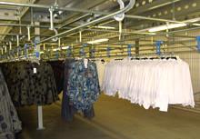 Kleidung Lagern Dachboden